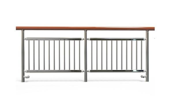 组装式不锈钢护栏