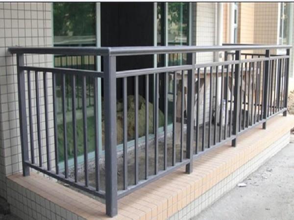 不锈钢阳台栏杆批发