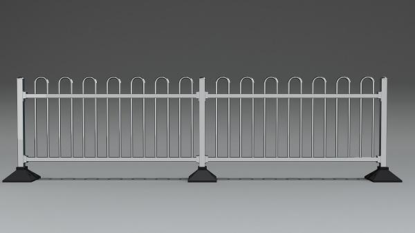道路不锈钢防撞栏杆