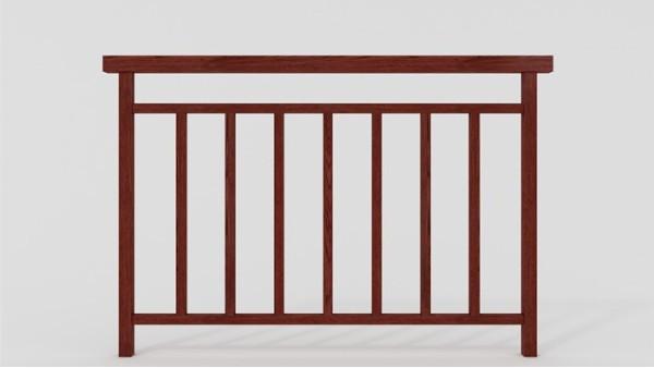 阳台不锈钢护栏XSF-19-0002