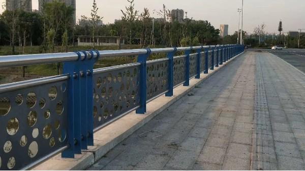 公路不锈钢栏杆
