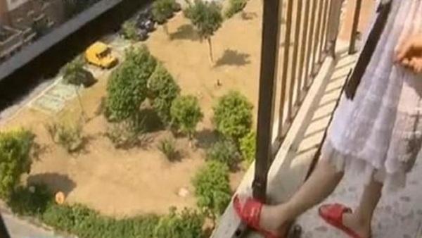 好好选阳台不锈钢护栏吧!别再让孩子安全无保障了