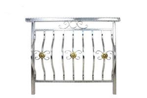 不锈钢护栏多少钱一米?