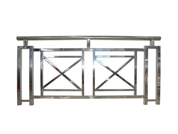 喜师傅阳台不锈钢护栏