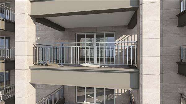 对于阳台不锈钢护栏的这些误区看看你有没有