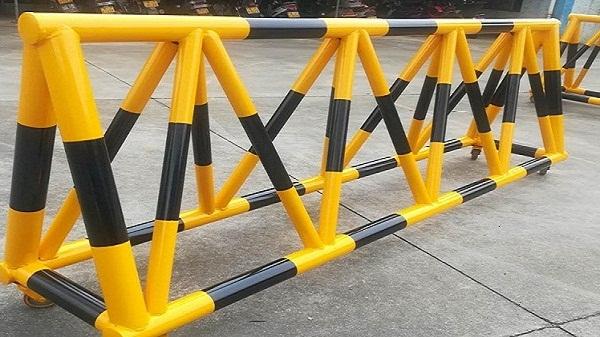 不锈钢活动栏杆