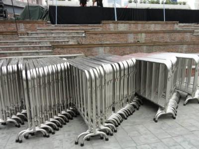 不锈钢铁马隔离护栏