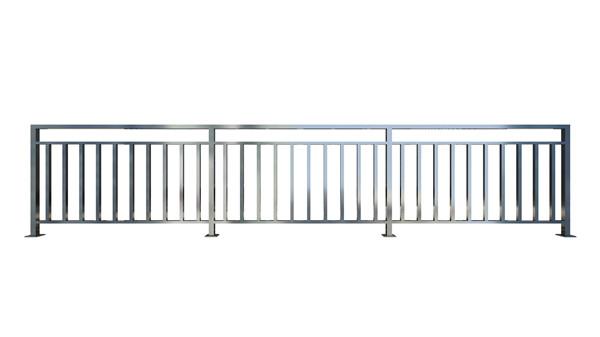 室内楼梯不锈钢防护栏