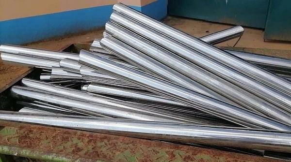 不锈钢护栏原料管材