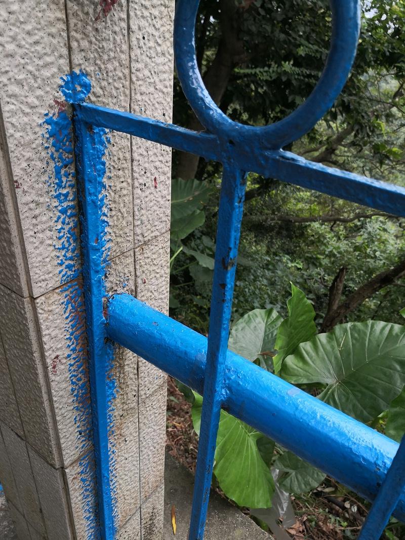 铁质不锈钢护栏