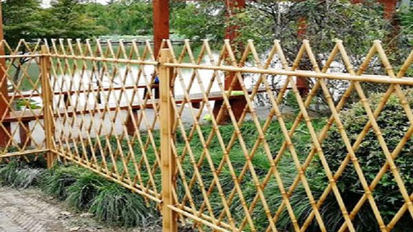 花园不锈钢防护栏