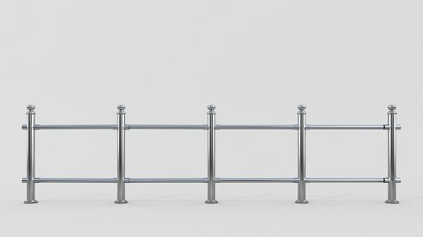操场不锈钢安全护栏