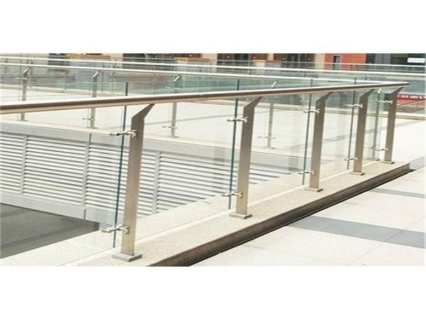 不锈钢护栏中的组装式不锈钢护栏的发展前景怎么样?
