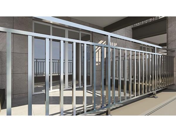 喜师傅护栏厂家分享:如何选择不锈钢护栏?