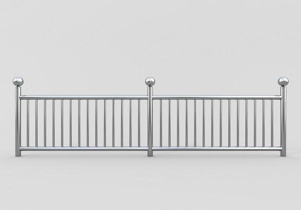 不锈钢护栏比较常见的应用范围