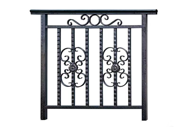 这样的不锈钢护栏你不爱吗?
