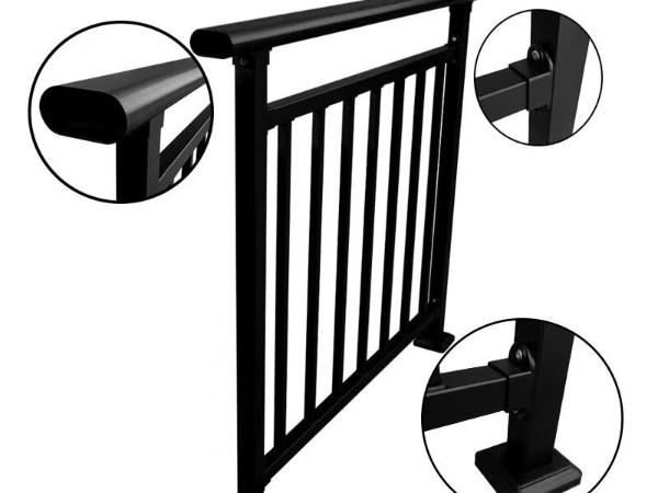 不锈钢护栏的优点你知道几条?