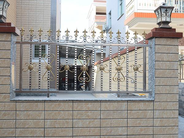 喜师傅不锈钢护栏的品种分类有哪些?
