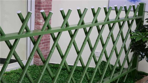 景观竹节不锈钢栏杆