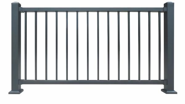 不锈钢道路防护栏