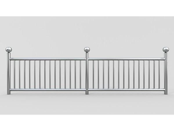 科普:道路不锈钢护栏的材质有哪些?它们的优缺点是什么?