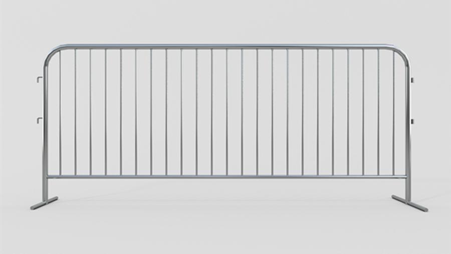 可移动不锈钢护栏