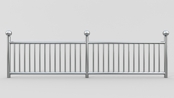 喜师傅不锈钢护栏