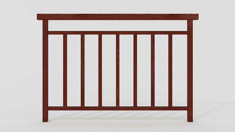 阳台用不锈钢护栏