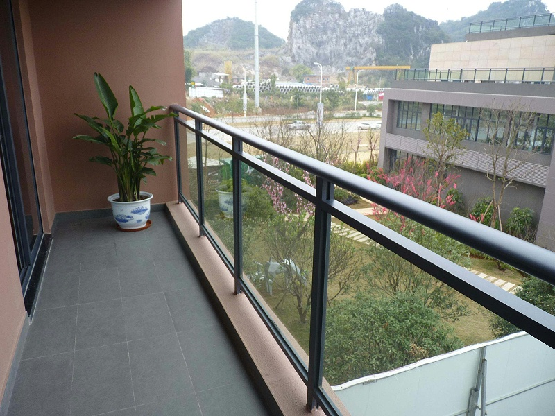 阳台不锈钢护栏
