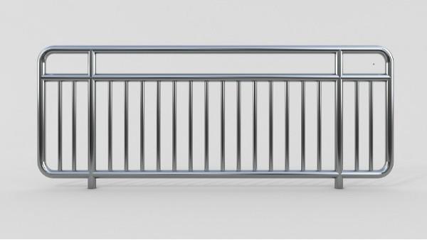 不锈钢道路安全护栏