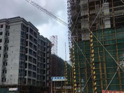 喜师傅护栏 ▏浙江神山村不锈钢护栏项目