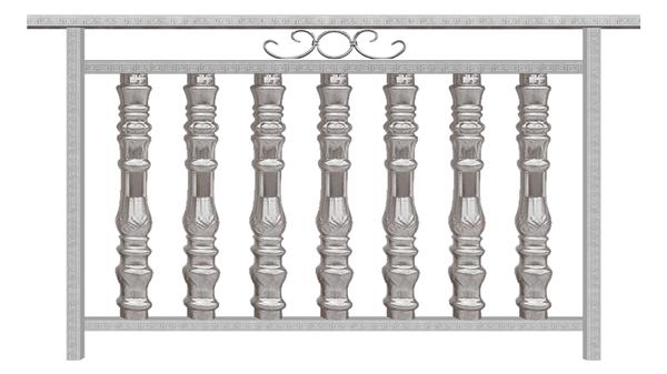 现在楼梯不锈钢护栏多少钱一米?