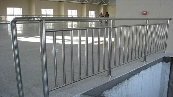 室内不锈钢安全栏杆