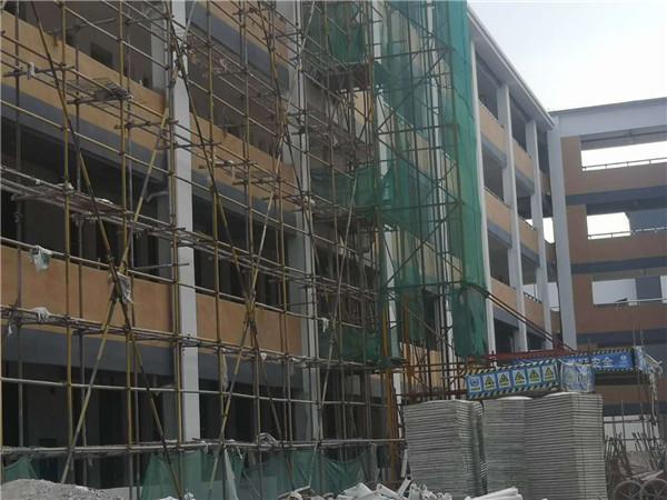 新建教学楼