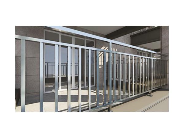 室内阳台不锈钢护栏安装标准都有啥?