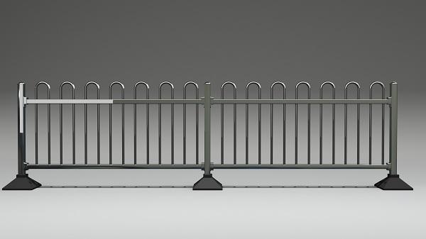 市政不锈钢护栏
