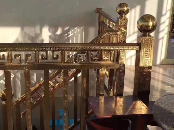 喜师傅分享:不锈钢护栏样式都有哪些?