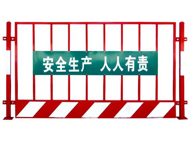 基坑不锈钢护栏是什么?有什么作用?