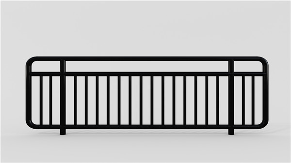 不锈钢防撞护栏定制