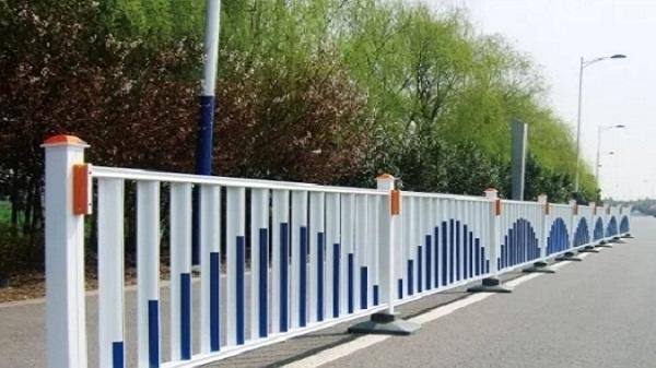 防撞不锈钢护栏