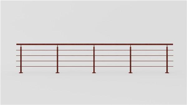 阳台不锈钢栏杆