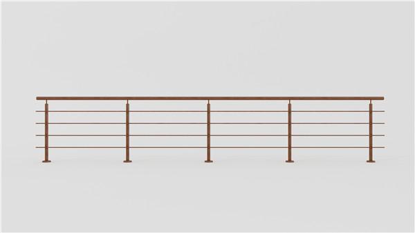 阳台不锈钢栏杆报价